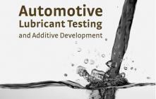 کتاب Automotive Lubricant Testing and Advanced Additive Development