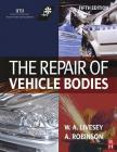کتاب Repair of Vehicle Bodies